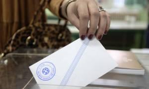 Δημοψήφισμα: 60άρης ο... μικρότερος Έλληνας ψηφοφόρος