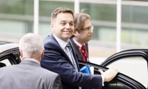 Eurogroup – Σλοβάκος ΥΠΟΙΚ: Όταν τελειώσει η παράταση, τελειώνει το πρόγραμμα για την Ελλάδα