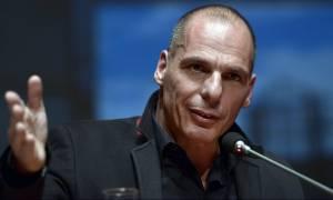 Η προφητική ομιλία-διάλεξη του Γιάνη Βαρουφάκη το 2008 (video)