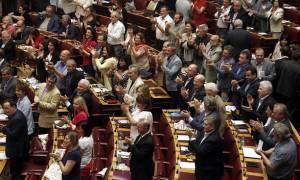 Δημοψήφισμα: Συμβολικό δημοψήφισμα σε ένδειξη συμπαράστασης στους Έλληνες ετοιμάζουν οι Ιταλοί