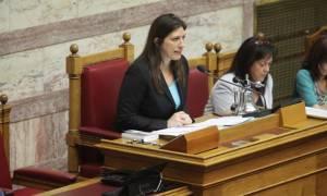Δημοψήφισμα: Στη Βουλή τα κείμενα των θεσμών