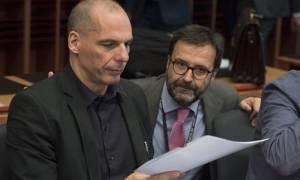 Eurogroup: Απορρίφθηκε η παράταση που ζήτησε η Ελλάδα