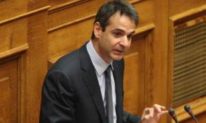 Δημοψήφισμα - Μητσοτάκης: Η συνωμοσία της δραχμής αποκαλύφθηκε