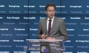 Ο Ντάισελμπλουμ τρομοκρατεί 10 εκατ. Έλληνες: Το πρόγραμμα θα εκπνεύσει την Τρίτη το βράδυ