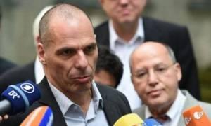 «Πραξικόπημα» από τους υπουργούς Οικονομικών της Ευρωζώνης σε βάρος της Ελλάδας