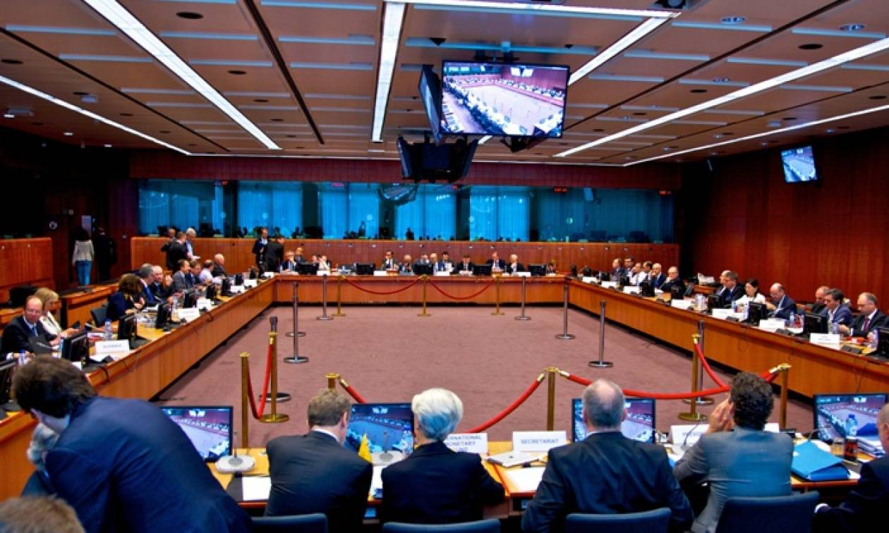 Eurogroup: Ακυρώνουμε τη χρηματοδοτική στήριξη προς την Ελλάδα
