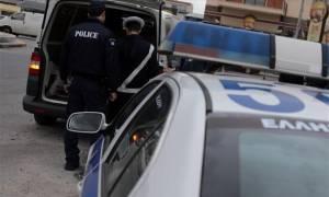 Θεσσαλία: 30 συλλήψεις σε αστυνομική επιχείρηση