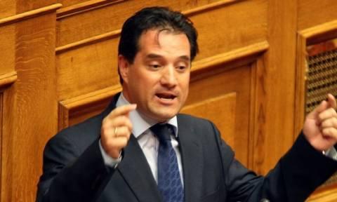 Τι έλεγε το 2011 ο 'Αδωνις για πρόταση δημοψηφίσματος; (video)
