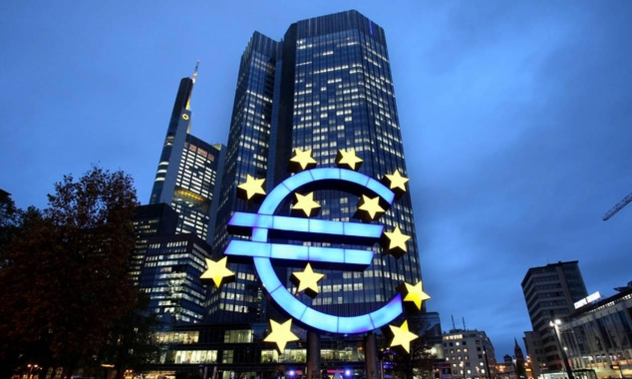 ΕΚΤ: Συνεδριάζει αύριο Κυριακή για τις εξελίξεις στην Ελλάδα