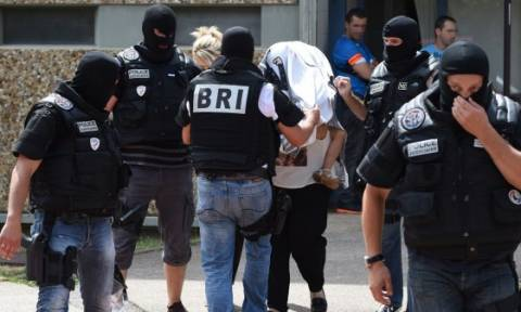 Γαλλία: Ο ύποπτος της επίθεσης έστειλε σέλφι με το κεφάλι του θύματός του!
