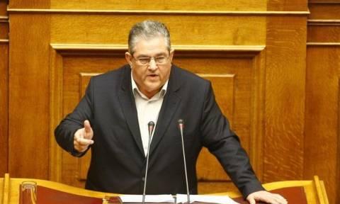 Δημοψήφισμα - Κουτσούμπας: «Όχι» στην πρόταση των δανειστών και στην πρόταση της κυβέρνησης