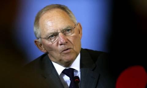 Eurogroup – Σόιμπλε: Η Ελλάδα παραμένει μέλος της Ευρωζώνης - Στις κρίσεις ενισχύεται η Ευρώπη