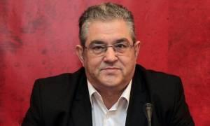 Δημοψήφισμα: Σφοδρή αντιπαράθεση Κωνσταντοπούλου - Κουτσούμπα