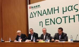 Κύπρος: Η ΕΔΕΚ θέτει ερωτήματα για τη στάση του Κύπριου ΥΠΟΙΚ στο Εurogroup