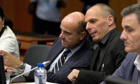 Eurogroup: Δεν υφίσταται Grexit διαμηνύουν οι ΥΠΟΙΚ της Ευρωζώνης