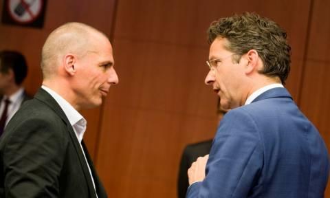 Eurogroup: Τελικά ο Βαρουφάκης έφυγε μόνος του ή τον έδιωξαν;