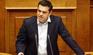Δημοψήφισμα-Τσίπρας: Δεν θα ζητήσουμε άδεια από Σόιμπλε και Ντάισελμπλουμ (video)