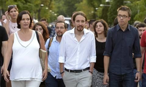Podemos: «Εκφοβίζουν τους Ισπανούς τιμωρώντας τους Έλληνες»