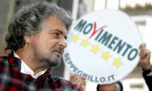 Γκρίλο: Αντί για νέα έδρα η ΕΚΤ θα μπορούσε να σώσει την Ελλάδα!