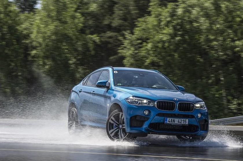 BMW Group: Μ το πιο δυνατό γράμμα του αλφάβητου