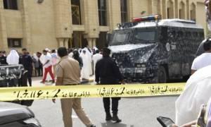 Κουβέιτ: Συνελήφθη ο οδηγός του βομβιστή-καμικάζι