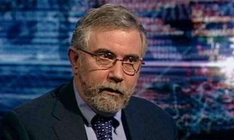 Κρούγκμαν: Καλά κάνει ο Τσίπρας και πάει σε δημοψήφισμα