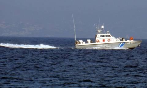 Κεφαλονιά: Σκάφος εξέπεμψε σήμα κινδύνου