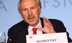 Δημοψήφισμα - Νοβότνι: Μία χρεοκοπία δε συνεπάγεται αποχώρηση από το ευρώ