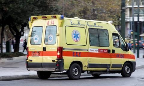Ηράκλειο: Βρέθηκε νεκρός στο χωράφι του 69χρονος που είχε εξαφανιστεί