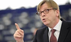 Δημοψήφισμα – Φέρχοφστατ: Τρίμηνη παράταση στις διαπραγματεύσεις
