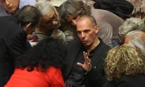 Δημοψήφισμα – Βαρουφάκης στη Bild: Η Μέρκελ κρατάει το κλειδί
