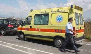 Χανιά: Δύο νεκροί σε δύο τροχαία το μεσημέρι της Κυριακής (28/6)