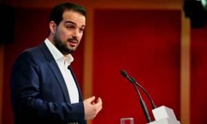 Δημοψήφισμα – Σακελλαρίδης: Η προπαγάνδα των γνωστών κύκλων θα οργιάσει μέχρι την Κυριακή