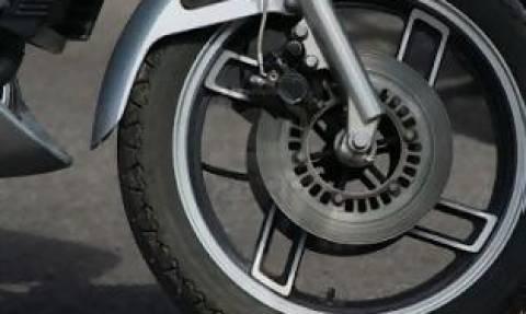 Πάτρα: Εξιχνιάστηκαν πέντε κλοπές μοτοσικλετών