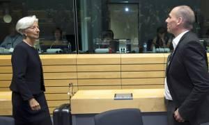 Δημοψήφισμα – Λαγκάρντ: Το ΔΝΤ είναι έτοιμο να παράσχει όποια βοήθεια χρειαστεί η Ελλάδα