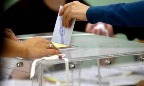 Δημοψήφισμα 5 Ιουλίου 2015: Πού ψηφίζω