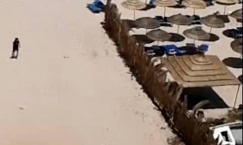 Τυνησία: Νέο ντοκουμέντο με το δολοφονικό αμόκ του Τυνήσιου ενόπλου (video)