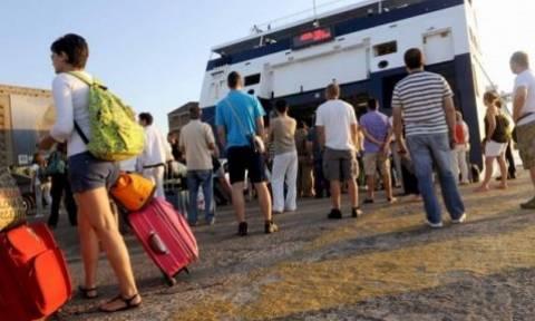Κανονικά τα δρομολόγια των πλοίων την Τρίτη (30/6) - Ανεστάλη η απεργία της ΠΝΟ