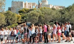 Ταξιδιωτικές οδηγίες για την Ελλάδα, από Βρετανία, Γερμανία, Βέλγιο