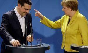 Γερμανικός Τύπος: Η απειρία του Τσίπρα και η αποτυχία της Μέρκελ