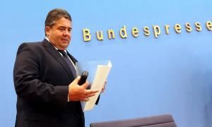 Δημοψήφισμα 2015 - Γκάμπριελ: Η απόφαση της κυβέρνησης αποσκοπεί σε πίεση της Ευρώπης