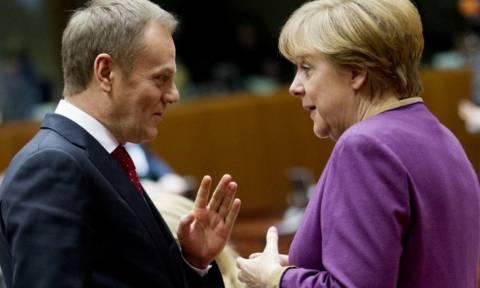 ZDF: Πιθανότητα σύγκλησης Έκτακτης Συνόδου Κορυφής την Τετάρτη