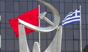 Δημοψήφισμα 2015 – ΚΚΕ: Εκβιαστές του λαού θεσμοί και κυβέρνηση