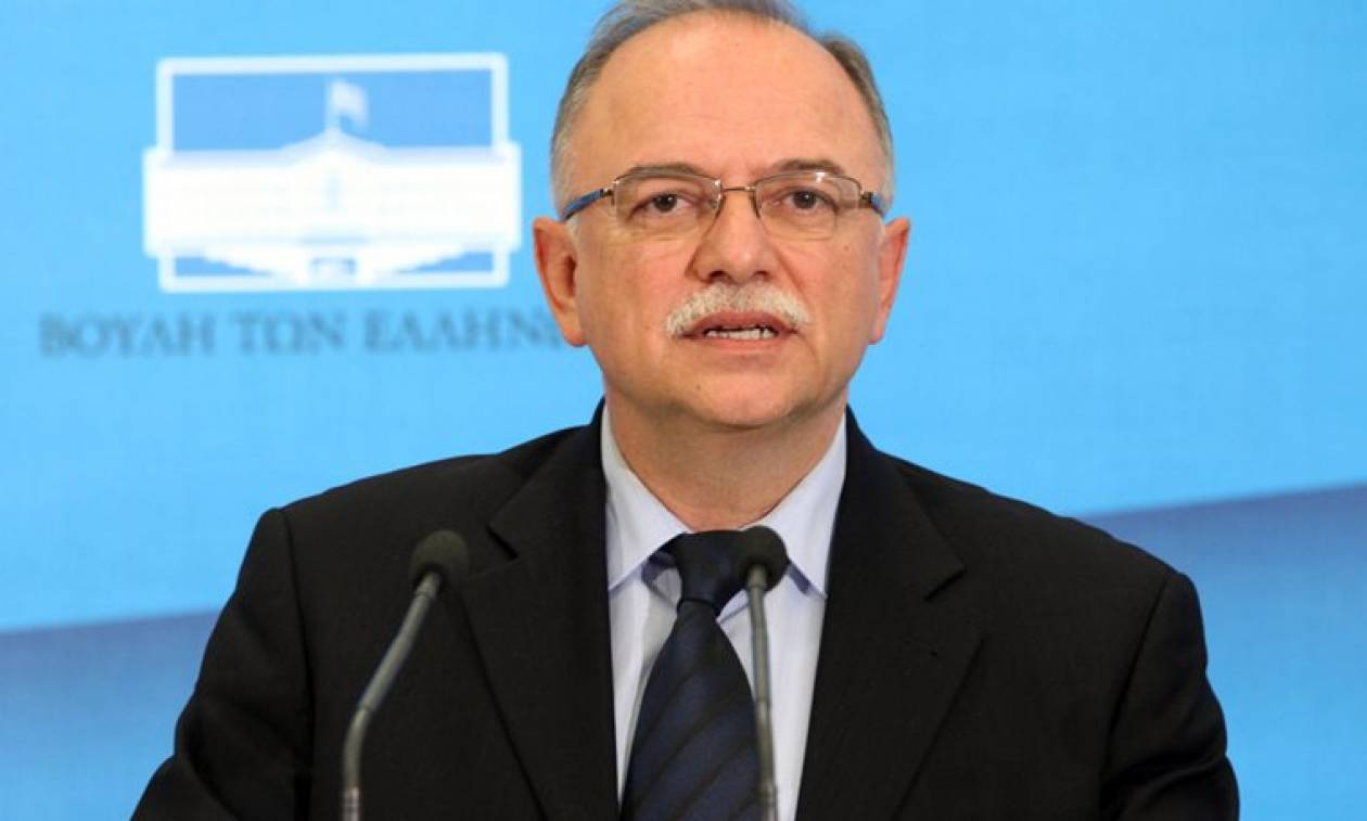 Δημοψήφισμα - Παπαδημούλης: Η Σύνοδος Κορυφής μπορεί να οδηγήσει σε αποφυγή του Grexit