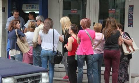 Κλειστές τράπεζες: Τραπεζική αργία βραχείας διάρκειας με όριο αναλήψεων τα 60 ευρώ