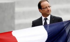 Γαλλία: Ο Ολάντ συγκαλεί υπουργικό συμβούλιο για την Ελλάδα