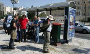 Capital Controls: Τα μέτρα περιορισμού κεφαλαίων δεν αφορούν τουρίστες