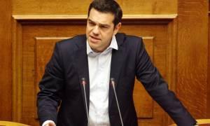 Δημοψήφισμα - Τσίπρας: Διασφαλισμένες οι καταθέσεις των πολιτών και η καταβολή μισθών και συντάξεων