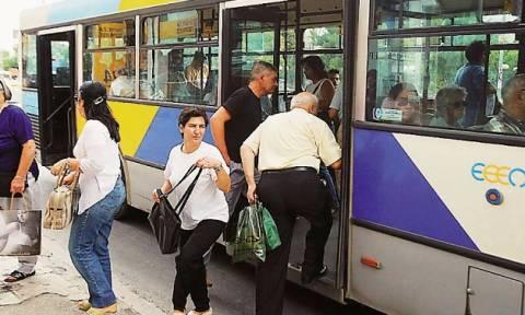 Capital controls: Δωρεάν οι μετακινήσεις με τις αστικές συγκοινωνίες στην Αθήνα