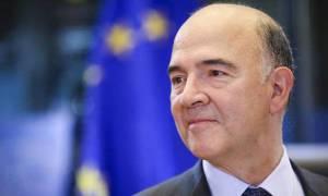 Μοσκοβισί: Το δημοψήφισμα είναι μία δημοκρατική στιγμή και πρέπει να τη σεβαστούμε